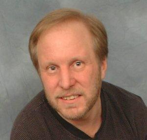 George Aspland eVision
