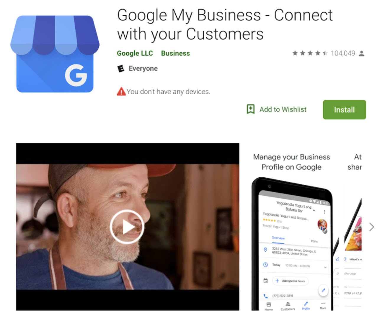 "5 Ways Local Companies Can Use Their ""Google My Business"" Listing for Marketing"